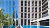 Lakeshore Hotel Tainan Pool