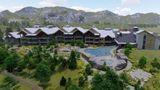 Welk Resorts Breckenridge, The Ranahan Exterior