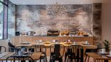 9Hotel Bastille Lyon Restaurant