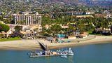 San Diego Mission Bay Resort Exterior