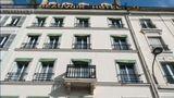 Hotel Beauvoir Exterior