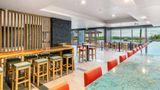 Koi Resort Saint Kitts, Curio Collection Restaurant