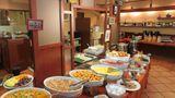 Tachikawa Washington Hotel Restaurant
