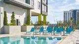 Home2 Sts by Hilton Dwtn Flagler Village Pool