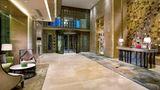 THE ONE - Executive Suites Shanghai Lobby