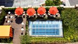 THE ONE - Executive Suites Shanghai Recreation