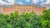 Palais Hansen Kempinski Wien Exterior