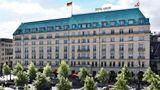 Hotel Adlon Kempinski Berlin Exterior