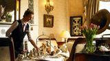 Hayfield Manor Hotel Restaurant