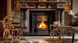 Hayfield Manor Hotel Lobby