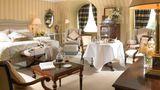 Hayfield Manor Hotel Room