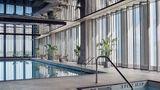 Equinox Hotel Hudson Yards New York City Pool