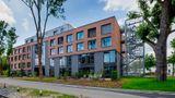 Hotel FREIgeist Einbeck BW Signature Col Exterior