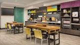 Home2 Suites by Hilton Denver Northfield Restaurant