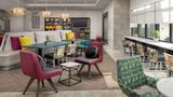 Home2 Suites by Hilton Denver Northfield Lobby