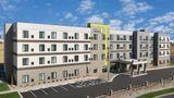 Home2 Suites by Hilton Denver Northfield Exterior