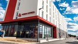 Amedia Airport Hotel Graz Exterior