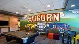 Tru by Hilton Auburn Lobby