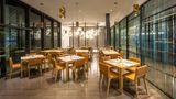 DoubleTree by Hilton Centro Historico Restaurant