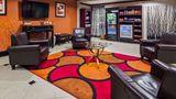 Baymont by Wyndham Nashville SE Lobby