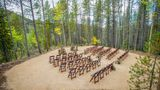 Winter Park Mountain Lodge Meeting