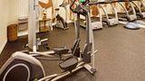 MainStay Suites Chicago Schaumburg Health