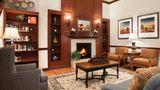 Country Inn & Suites Lexington Park Lobby