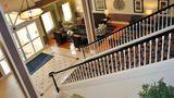 Country Inn & Suites Evansville Lobby