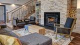 Country Inn & Suites Potomac Mills Woodbridge Lobby
