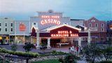 Sam's Town Hotel & Gambling Hall Exterior