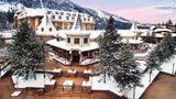Lake Tahoe Resort Hotel at Heavenly Exterior