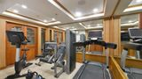 Oakwood Hotel & Residence Bangkok Health