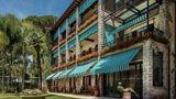 Augustus Hotel & Resort Exterior