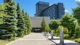 Sapporo Park Hotel Exterior