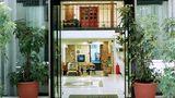 Athens Cypria Hotel Exterior