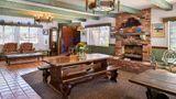 Svendsgaard's Danish Lodge-Americas Best Lobby