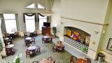 Americas Best Value Inn-Tunica Resort Lobby