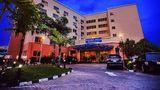 Golden Tulip Port-Harcourt Hotel Exterior