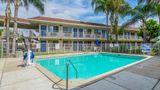 Motel 6 Bakersfield Airport Pool