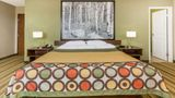 Super 8 Montrose Room