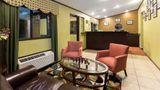 Days Inn Renfro Valley Mount Vernon Lobby