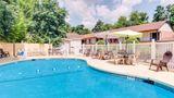 Days Inn Downtown Aiken Pool