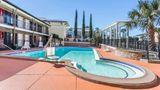 Days Inn Pensacola Historic Downtown Pool