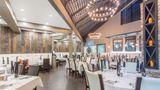 Ramada Cornwall Restaurant