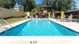 Howard Johnson Express Inn - Tallahassee Pool