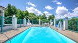 Days Inn Hamilton Pool