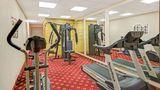 Days Inn & Suites Louisville Airport SW Health