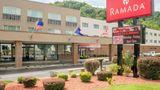 Ramada Paintsville Hotel & Conf Ctr Exterior