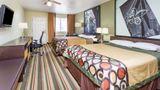 Super 8 Brookhaven Room