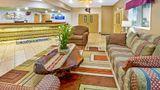 Days Inn & Suites Gresham Lobby